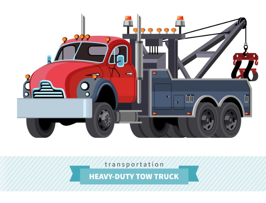 heavy duty towing services in st louis