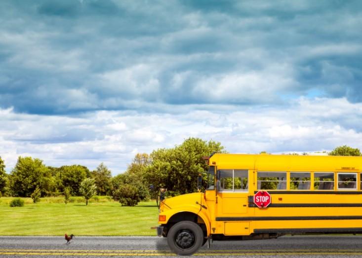 st louis school bus towing services