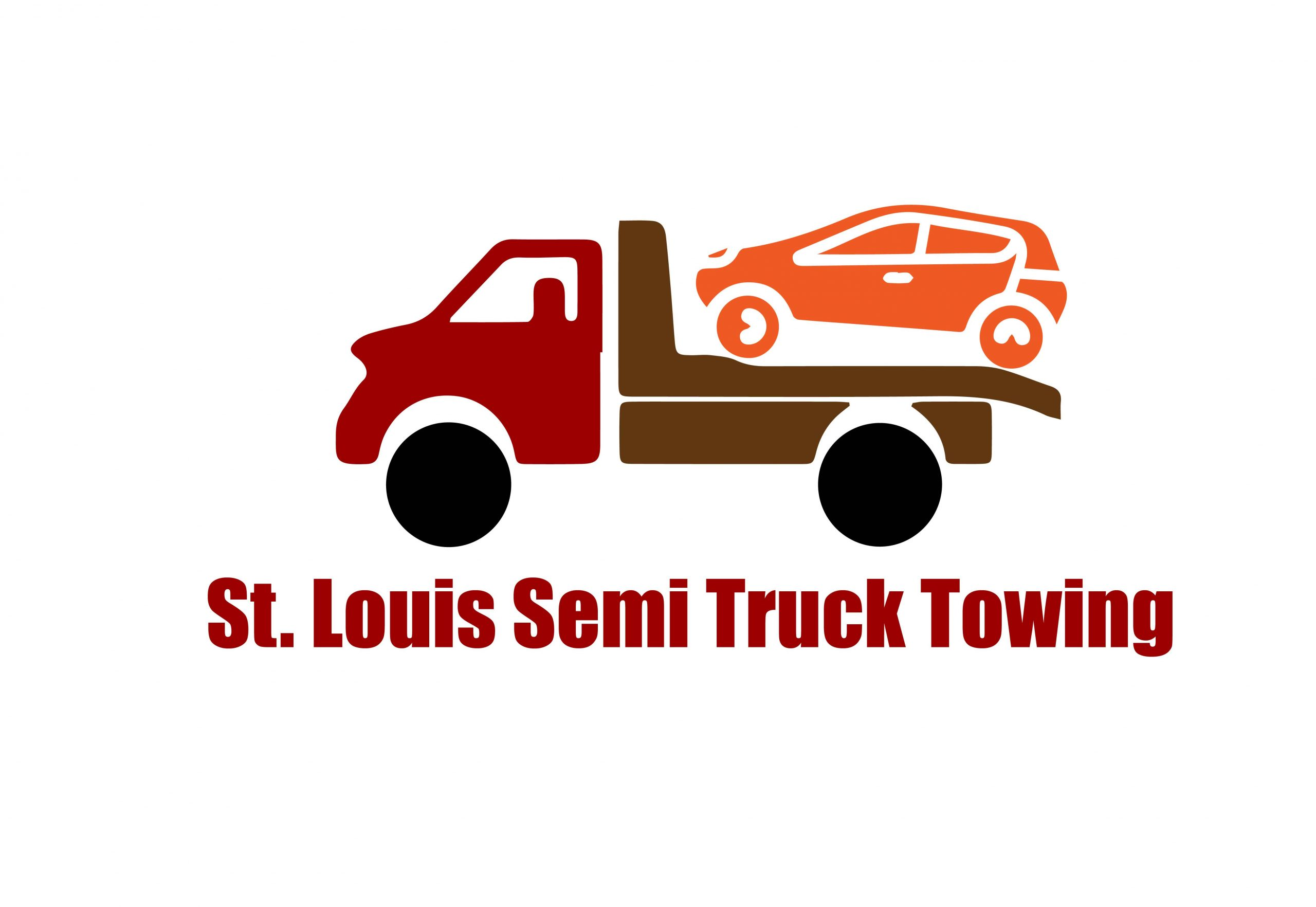 St. Louis Semi Truck Towing